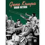 预订 Gene Krupa Drum Method [ISBN:9780760400852]