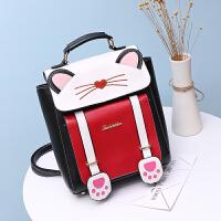 儿童书包韩版潮背包卡通可爱女童5-6-7岁双肩包女孩时尚旅游包包