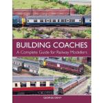 预订 Building Coaches: A Complete Guide for Railway Modellers
