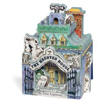 Mini House: The Haunted House 迷你屋系列:鬼屋(卡板书) ISBN978156305731