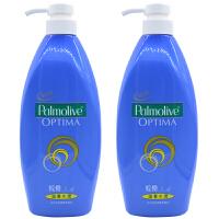 香港版 棕榄(PALMOLIVE)滋养水润洗发水720ml 5956