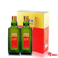 贝蒂斯--750ml×2贝蒂斯橄榄油(礼盒装)