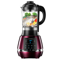 HAIPAI海牌HP-308H破壁机豆浆加热一体家用榨果汁多功能婴儿辅食破壁机全自动料理机