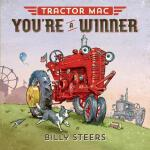 预订 Tractor Mac You're a Winner [ISBN:9780374301040]