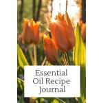 预订 Essential Oils Recipe Journal: Use This Blank Recipe Boo