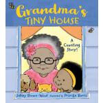 预订 Grandma's Tiny House: A Counting Story! [ISBN:9781580897