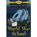 【预订】World War School