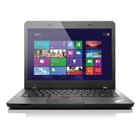 联想ThinkPad E450(20DCA3QCD) 14英寸笔记本电脑 ((i5-4210U 4G 500G AMD