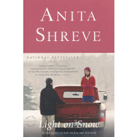 Light on Snow(ISBN=9780316010672) 英文原版