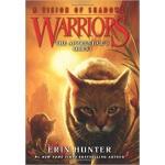 【中商原版】猫武士六部曲・暗影幻象1 英文原版 Warriors: A Vision of Shadows #1: T