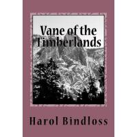 预订 Vane of the Timberlands [ISBN:9781981203475]