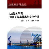 【二手旧书8成新】边底水气藏提高采收率技术与实例分析 彭彩珍 9787518305513