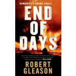 预订 End of Days [ISBN:9780765377166]