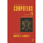 预订 Advances in Computers: Emerging Technologies [ISBN:97801
