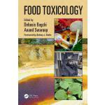 预订 Food Toxicology [ISBN:9781498708746]