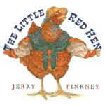 预订 The Little Red Hen [ISBN:9780803729353]