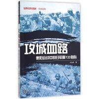 攻城血路(衡阳会战中的日军第133联队)/经典战史回眸抗战系列