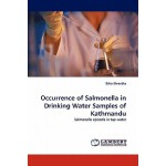 预订 Occurrence of Salmonella in Drinking Water Samples of Ka