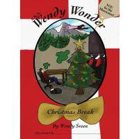 预订 A.K.A. Wendy Wonder / Christmas Break [ISBN:978099679041