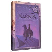 【二手旧书8成新】词斩 阅读计划 纳尼亚传奇:魔法师的外甥 C.S.Lewis,成都超有爱科技有限公司 9787501