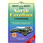 预订 Best of the Best from North Carolina Cookbook: Selected