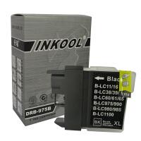 【兄弟LC975墨盒】INKOOL适用Brother DCP-J125墨盒J315W墨盒J515墨盒
