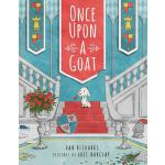 预订 Once Upon a Goat [ISBN:9781524773748]