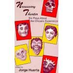 预订 Necessary Theatre [ISBN:9780934770958]