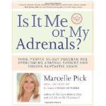 【预订】Is It Me or My Adrenals?: Your Proven 30-Day Program fo
