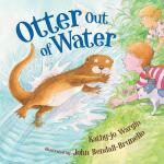 预订 Otter Out of Water [ISBN:9781585364312]