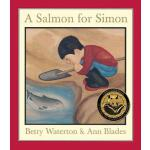 预订 A Salmon for Simon [ISBN:9781554983926]