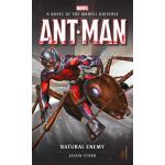 预订 Ant-Man: Natural Enemy: A Novel of the Marvel Universe [
