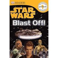 【预订】Star Wars: Blast Off!