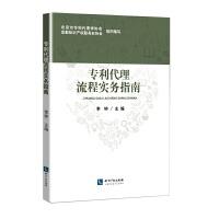 专利代理流程实务指南