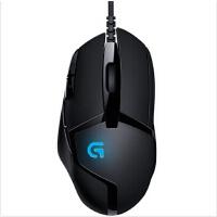 罗技(Logitech)G402 游戏鼠标高速追踪 32位高速数据处理器, 200倍人体反应