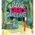 【预订】Little Red Writing