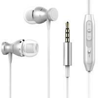 线控耳机 运动耳机手机音乐耳麦通话耳塞