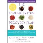 【预订】The Immune System Recovery Plan A Doctor's 4-Step Progr