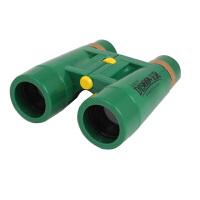 儿童礼物奥视界儿童双筒望远镜 小学生户外探索益智可调焦望远镜 轻便携带 启智探索玩具 科技小发明