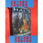 【二手旧书9成新】Halo: Mortal Dictata (大32开, 硬精装 ) 【详见图】 /