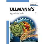 预订 Ullmann's Agrochemicals, 2 Volumes[ISBN:9783527316045]