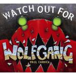 预订 Watch Out for Wolfgang [ISBN:9781570916892]