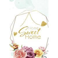 预订 Home Sweet Home: House Hunting Planner with Checklists f