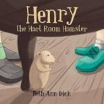 【预订】Henry the Hart Room Hamster