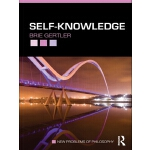 【预订】Self-Knowledge