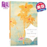 【中商原版】荒原及其他作品 英文原版 The Waste Land and Other Writings T.S.艾略特逝世50周年 诺贝尔文学奖