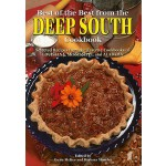 预订 Best of the Best from the Deep South Cookbook: Selected