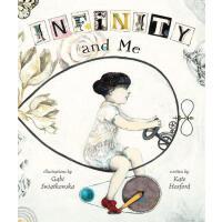 【预订】Infinity and Me