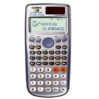 Casio卡西欧 FX-991ES PLUS 函数计算器微积分学生计算机