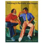 Hockney's Portraits and People,霍克尼的肖像和人物